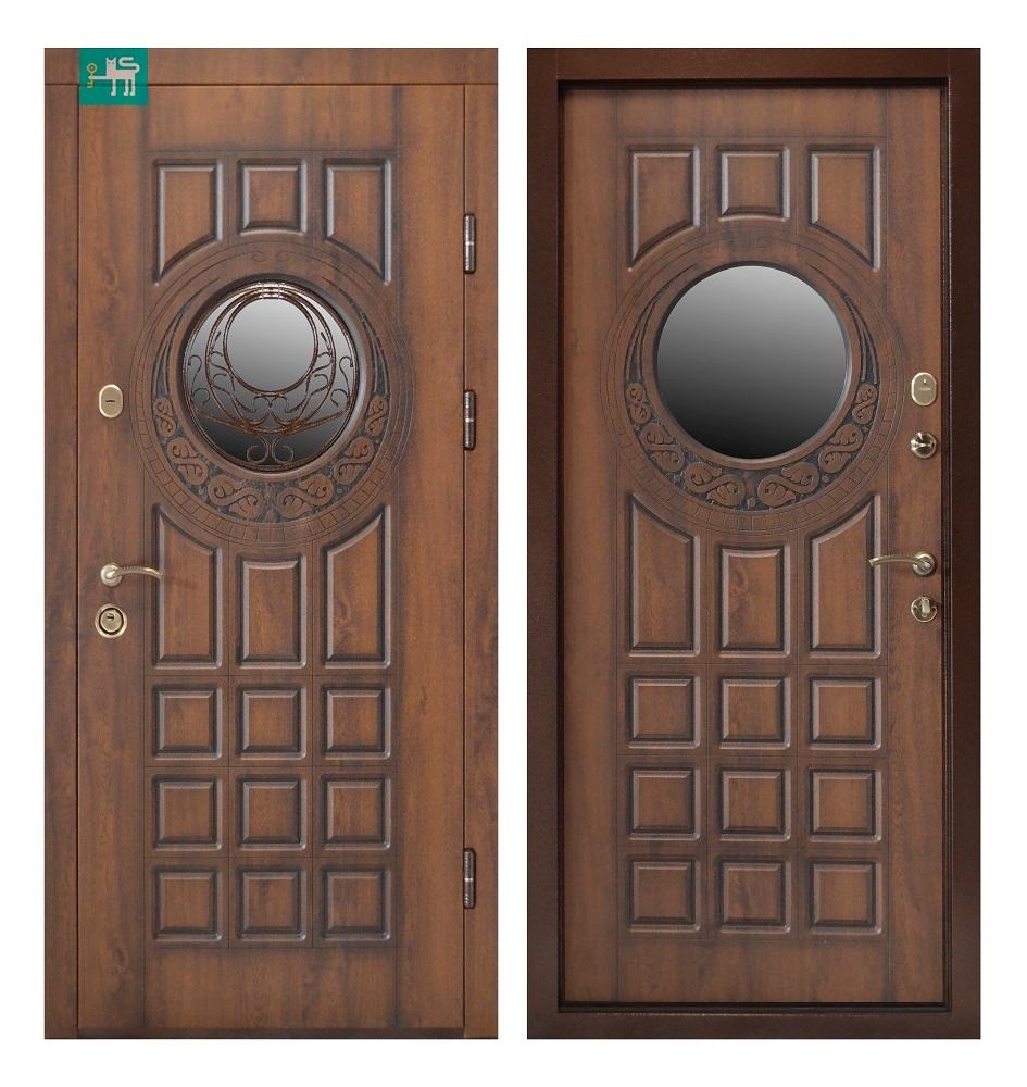Министерство Дверей Входные Двери