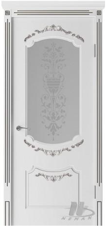 Межкомнатные Двери «Неман» —   VIP