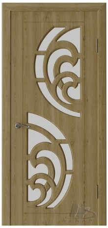 Межкомнатные двери Неман Гармония
