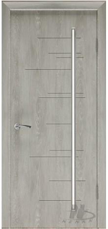 Межкомнатные Двери «Неман» — Геометрия