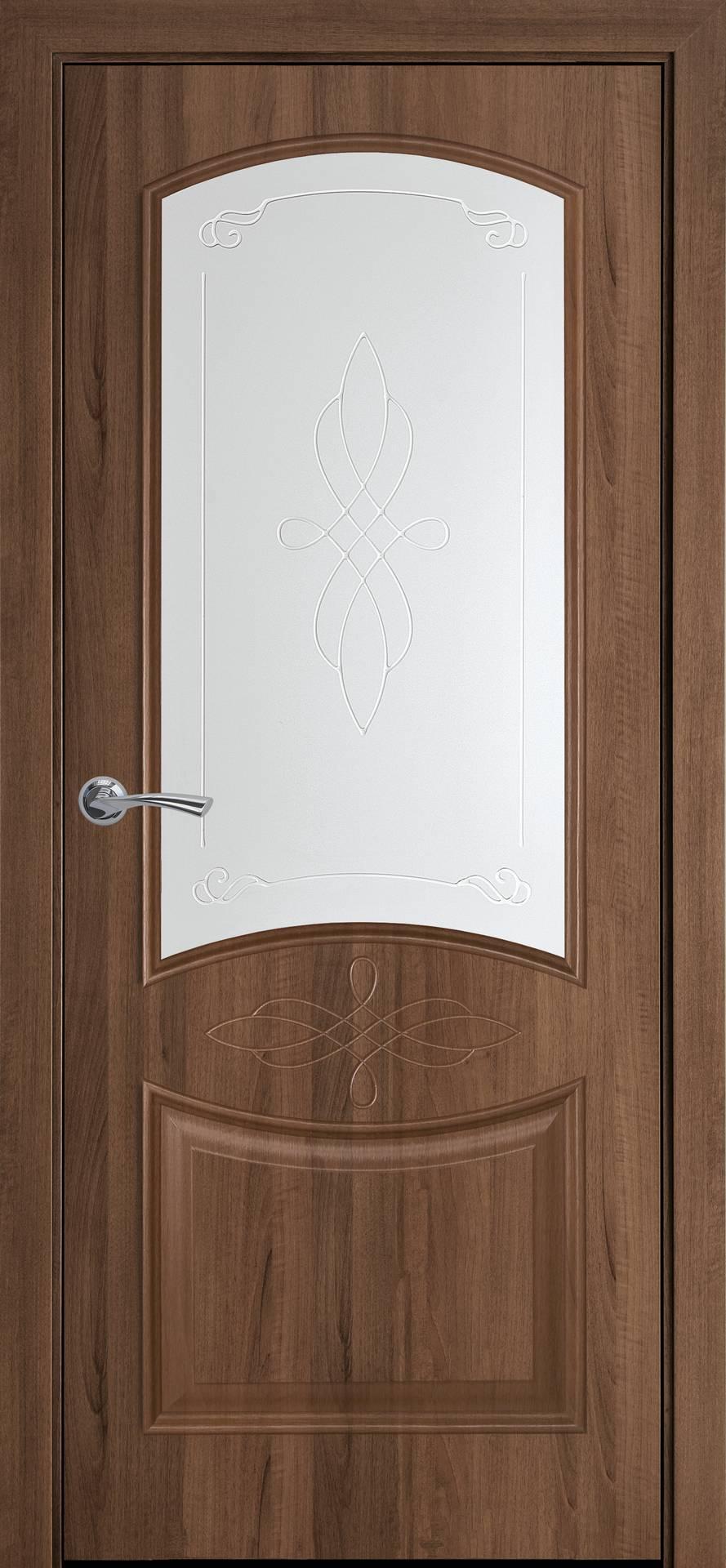 Межкомнатные Двери «Новый Стиль» — Интера