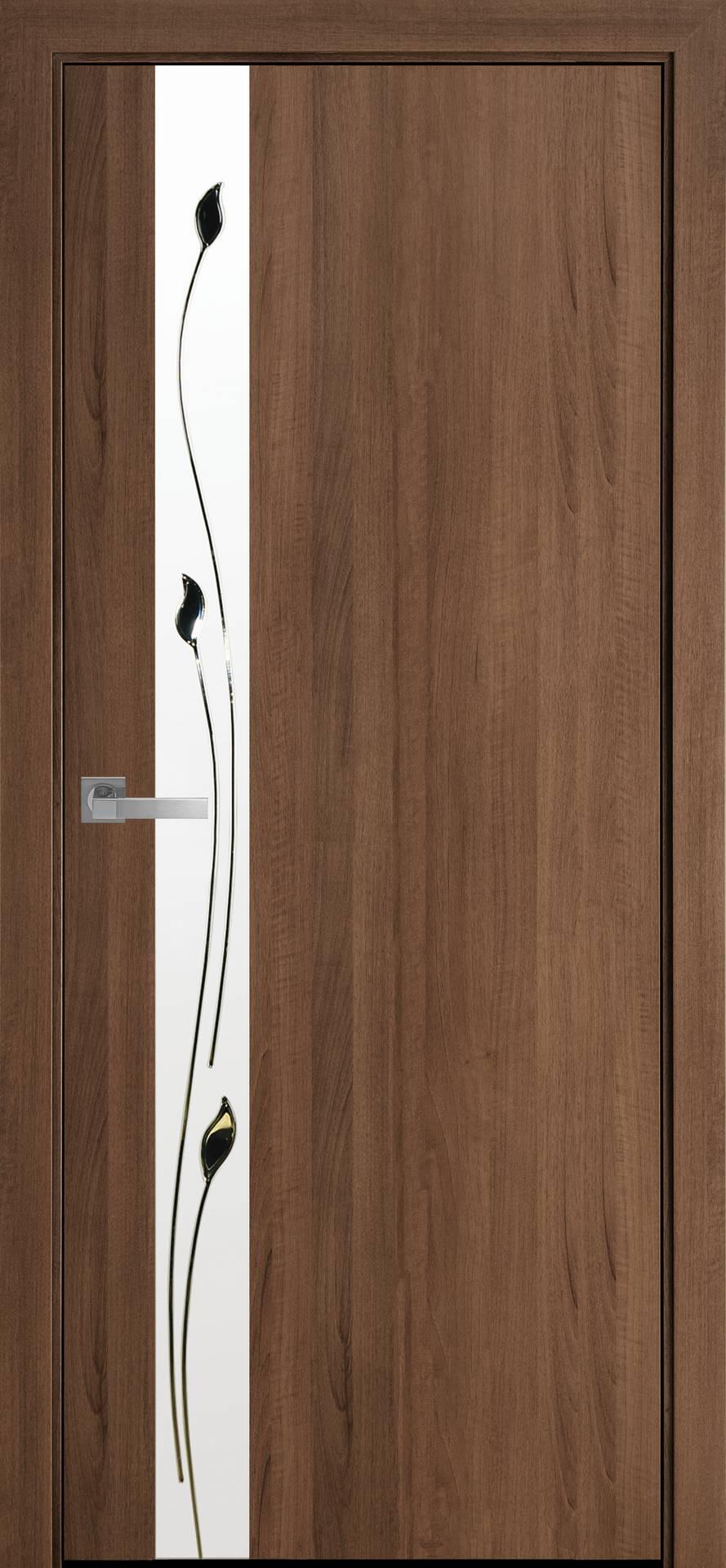 Межкомнатные Двери «Новый Стиль» — Квадра