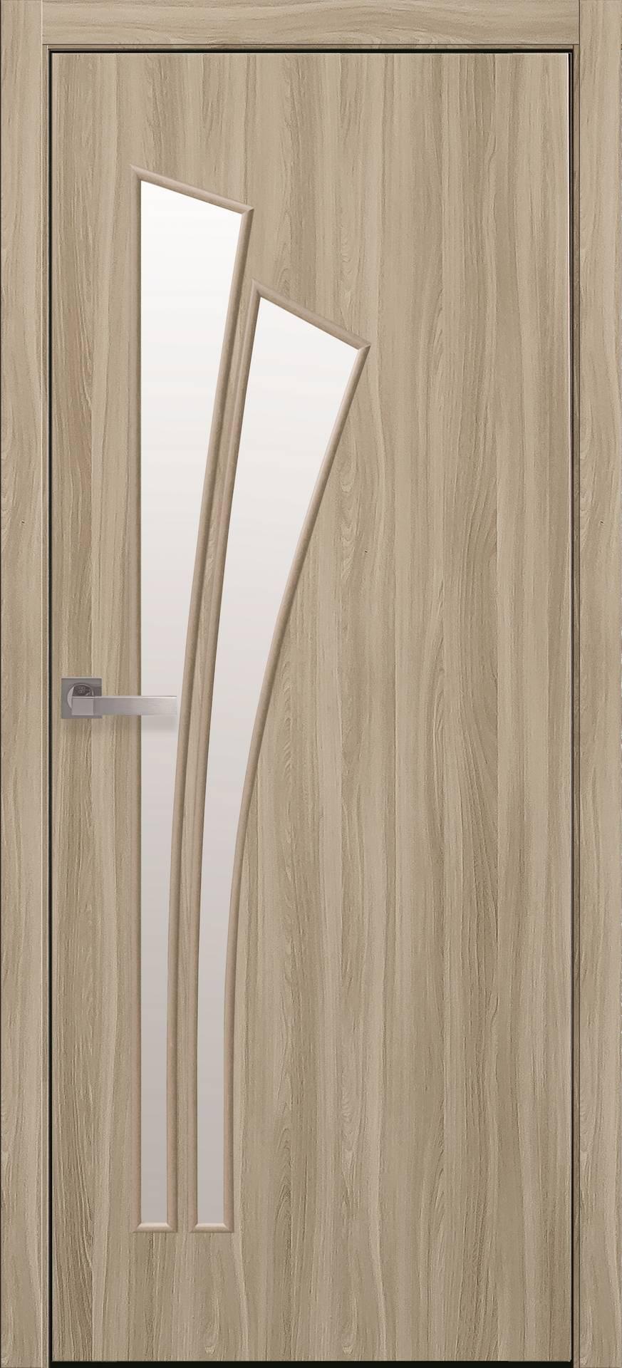 Межкомнатные Двери «Новый Стиль» — Модерн