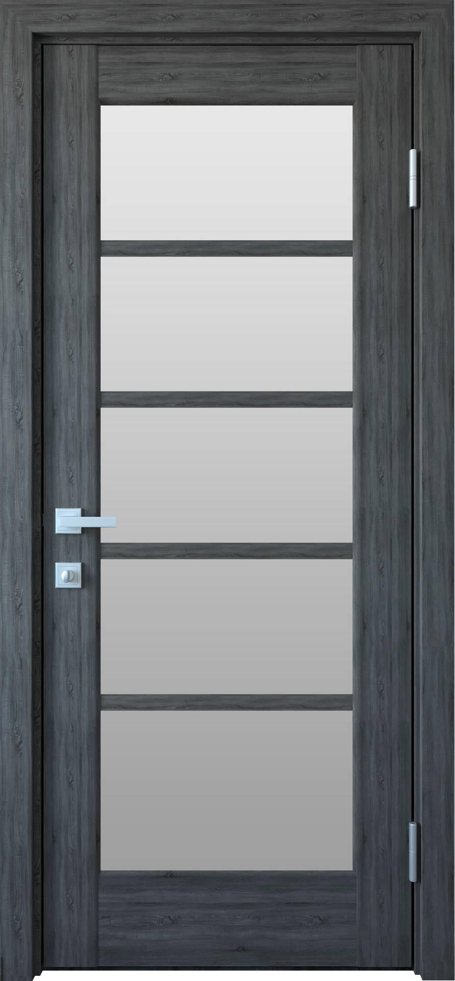 Межкомнатные Двери «Новый Стиль» — Ностра