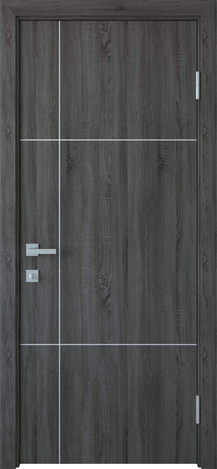 Межкомнатные Двери «Новый Стиль» — Plus