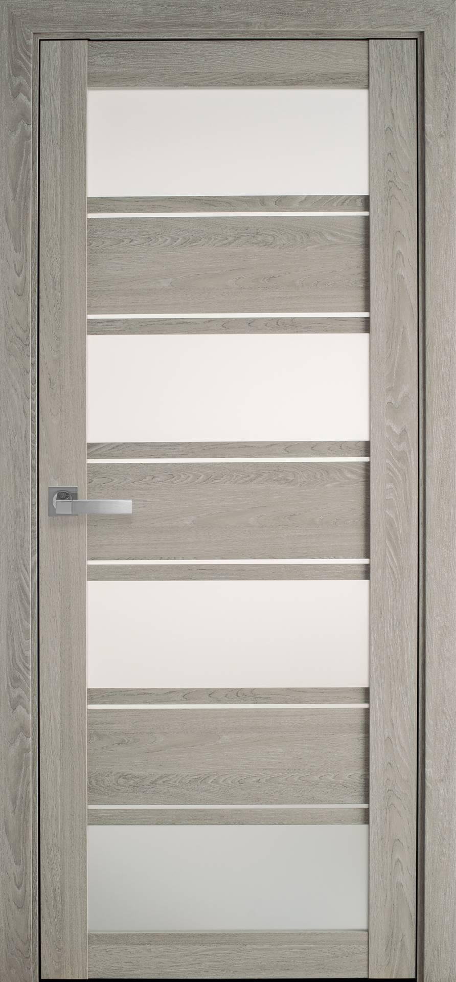 Межкомнатные Двери «Новый Стиль» — Мода ПВХ Ультра