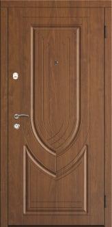 Двери «Саган» —  2013