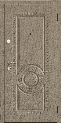 Двери «Саган» —  2016