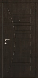 Двери «Саган» —  2009