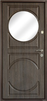 Двери «Саган» —  Зеркала