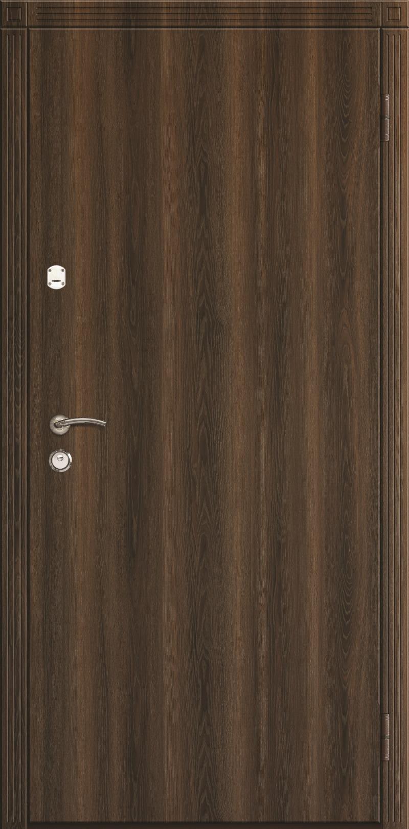 Двери «Саган» —  Фрезерованый Наличник
