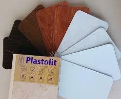 Подоконник Plastolit