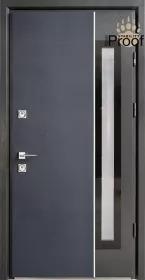 Двери «Страж» —  Proof